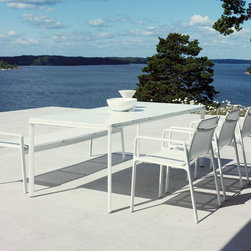 Kettal Park Life - Collection Kettal Park Life, new outdoor collection by Jasper Morrison. ©Kettal