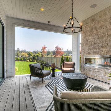 Kirkwood Terrace | Sammamish