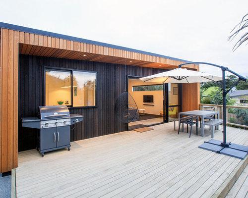 Auckland Deck Design Ideas Remodels Photos