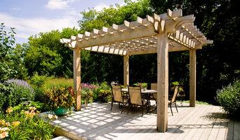 L.O. Congress award winner: 'Gardener's Paradise' Niagara-On-The-Lake, ON