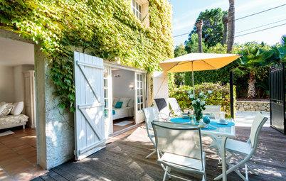 Kleine Fluchten: Diese 24 Terrassen machen Lust auf Frühling