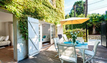 Kleine Fluchten: Diese 33 Terrassen machen Lust auf Frühling