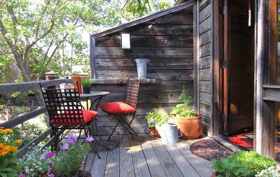 Conseils de pro pour conserver votre mobilier outdoor plus longtemps