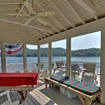 Lake Burton Custom Homes