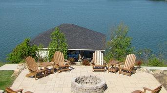 Lakefront Home in Louisville TN