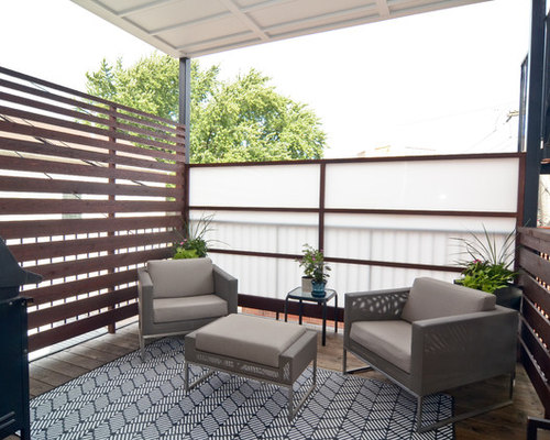 Patio Privacy Screen Houzz