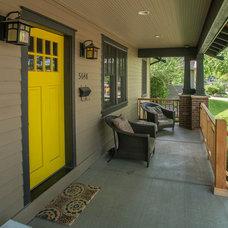 Craftsman Deck by D Enterprise, LLC