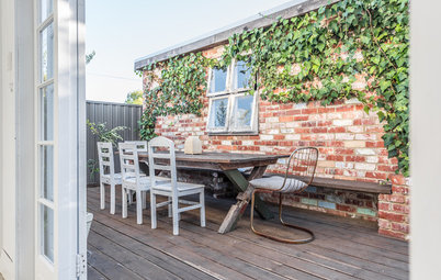 How to Clean Exterior Brick