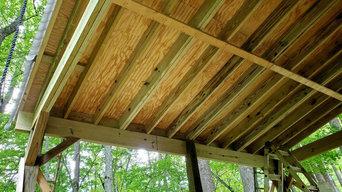 Love Shack: Cabin Renovation