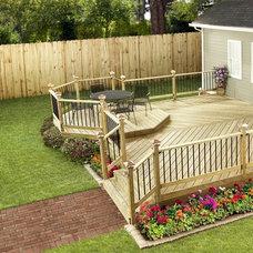 Deck by Lowe's