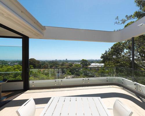 Cliff top house - Maison cliff top luigi rosselli architects ...