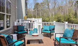 M/I Homes of DC: Maryland: Tanyard Cove - Mariner Model