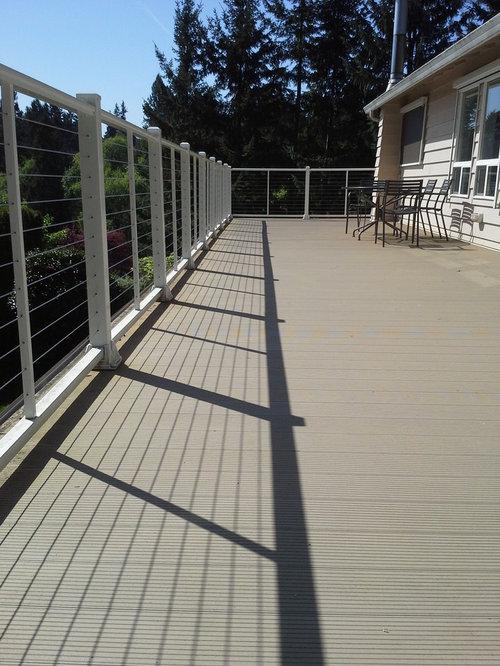 Lockdry Aluminum Decking Home Design Ideas, Pictures ...