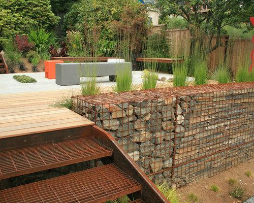 saveemail banyon tree design studio - Gabion Walls Design
