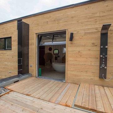 Maison Conteneur - Container House