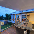 Naroon Road Contemporary Deck Melbourne By C O S
