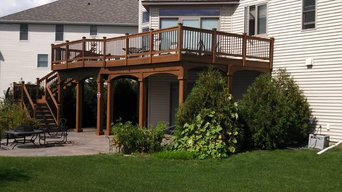 Maple Grove Deck