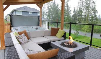 Maple Ridge Outdoor Living