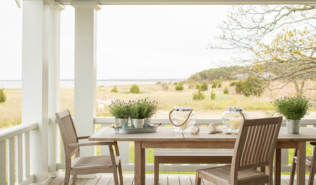 10 End-of-Summer Cleanup Tips for Outdoor Spaces