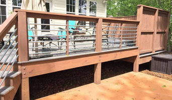 Martindale Custom Carpentry and Renovations