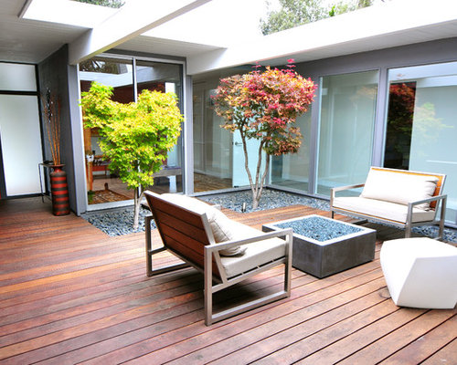 ipe wood deck photos - Wood Deck Design Ideas