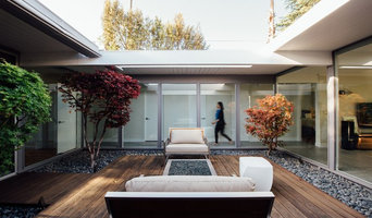 Mid Century Modern - Eichler Renovation