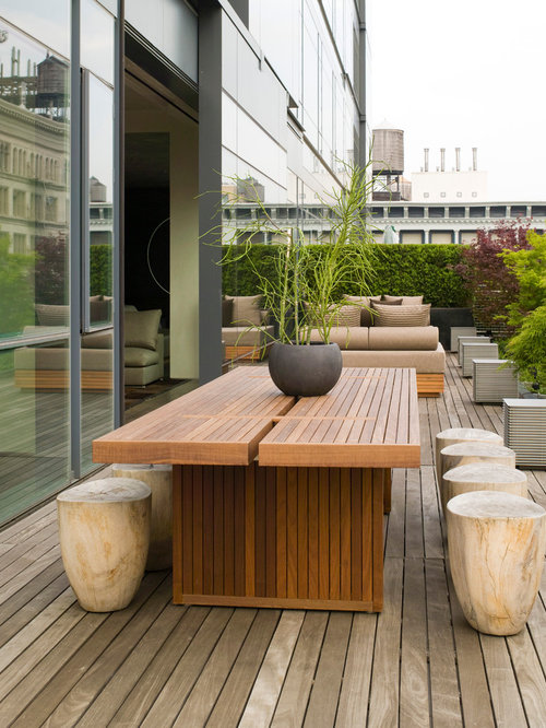 Deck Table Ideas pallet sofa and table without cushions Deck Table