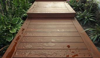 Modwood Decks