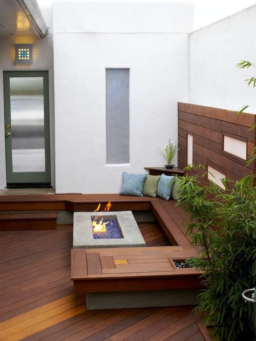 Best Modern Deck Design Ideas Amp Remodel Pictures Houzz