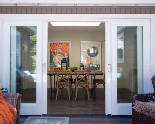 Eclectic Deck Design Ideas, Remodels & Photos