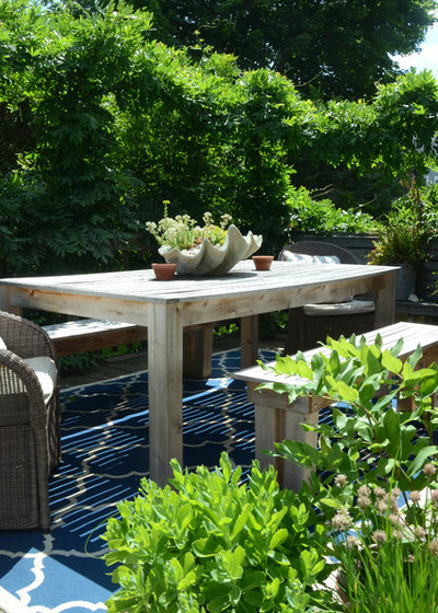 Best Eclectic Deck by Design Fixation Faith Towers