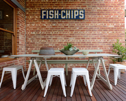 Classic Dining Table | Houzz