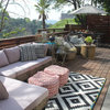 My Houzz: Cool, Eclectic Style for a Los Angeles Family Home