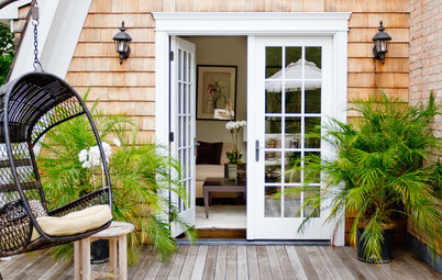 How to Secure Your French Doors