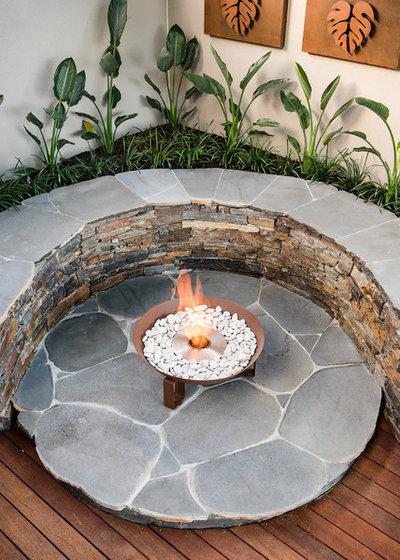 Breviario di feng shui da giardino per curiosi - Giardino feng shui ...