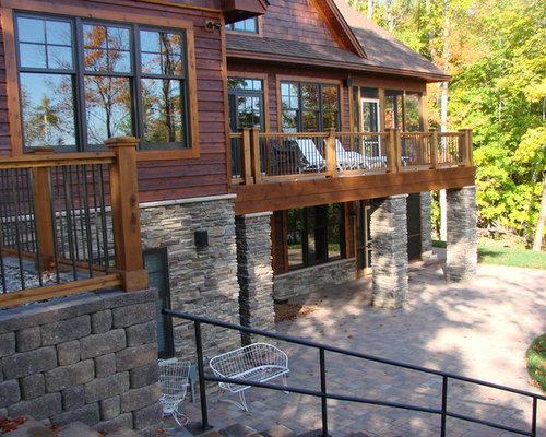 Ideas para terrazas dise os de terrazas r sticas en azotea for Terrazas pequenas rusticas