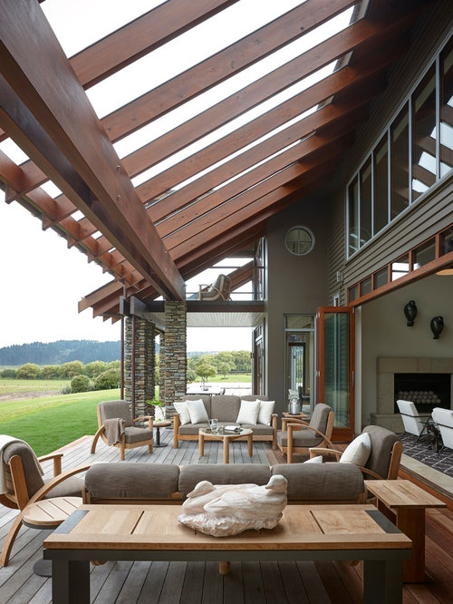 Best Transitional Deck Design Ideas Amp Remodel Pictures Houzz