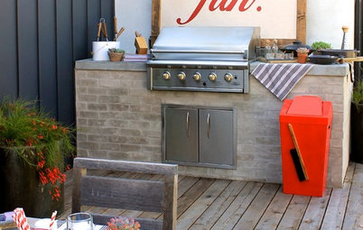 Outdoor Entertaining: Barbecue Inspiration for any Outdoor Space