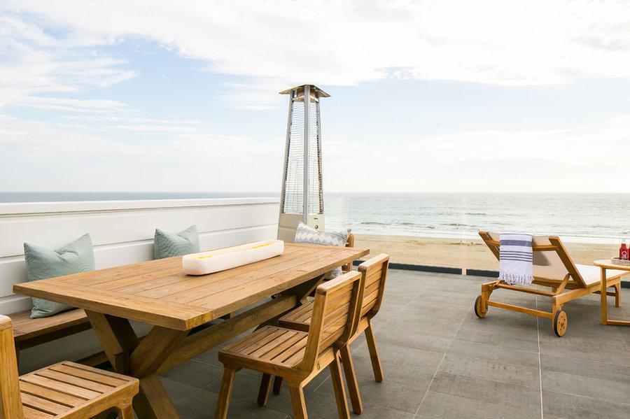 Newport Beach - Ocean Front