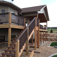 Craftsman Deck by earth works 1.0