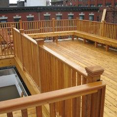 Rossmore Carpentry Llc Weymouth Ma Us 02189