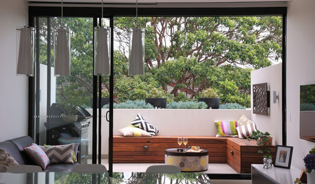 7 Ways to Turn Your Balcony Into a Spiffy Storage Haven