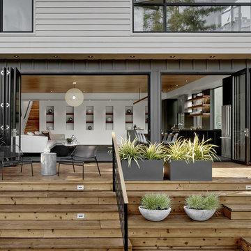 Oakland Modern
