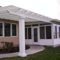 Exceptionnel PATIO COVERS UNLIMITED   Meridian, ID, US 83642