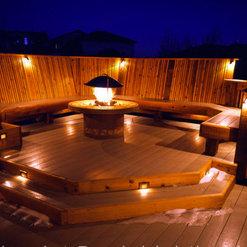 Highpoint Deck Lighting Golden Co Us 80403
