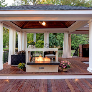 Outdoor Living - Ipe Deck