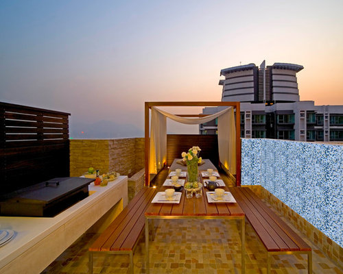 25 All-Time Favorite Budget Rooftop Design Ideas & Remodeling ...