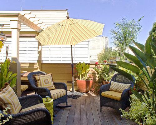 Foto e Idee per Terrazze e Balconi - terrazze e balconi vittoriani