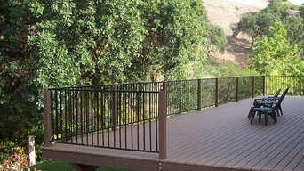 Paso Robles Deck Project