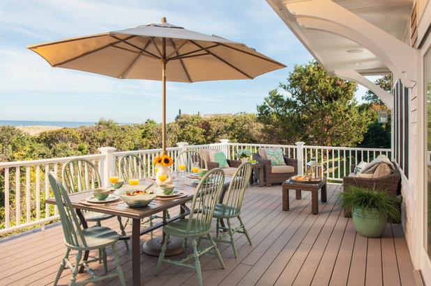 Estate in terrazza: 8 idee veloci ed economiche per fare ombra
